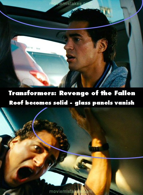 Transformers: Revenge of the Fallen (2009) picture